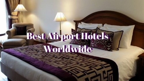 Hotels near Airport