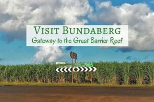 Visit Bundaberg and the Great Barrier Reef