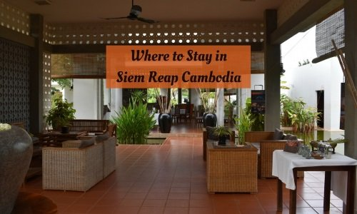 PM Angkor Resort Cambodia