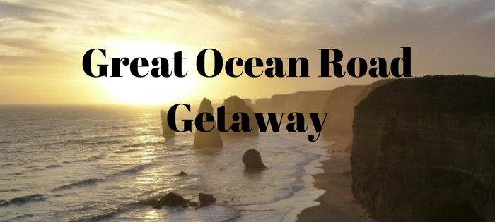 Great Ocean Road Getaway
