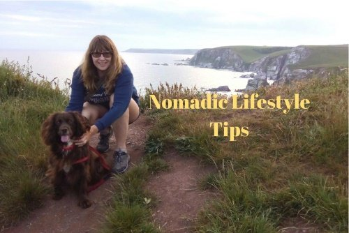 Nomadic Lifestyle Tips