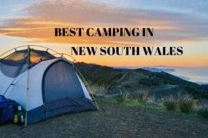 Best Camping in New South Wales